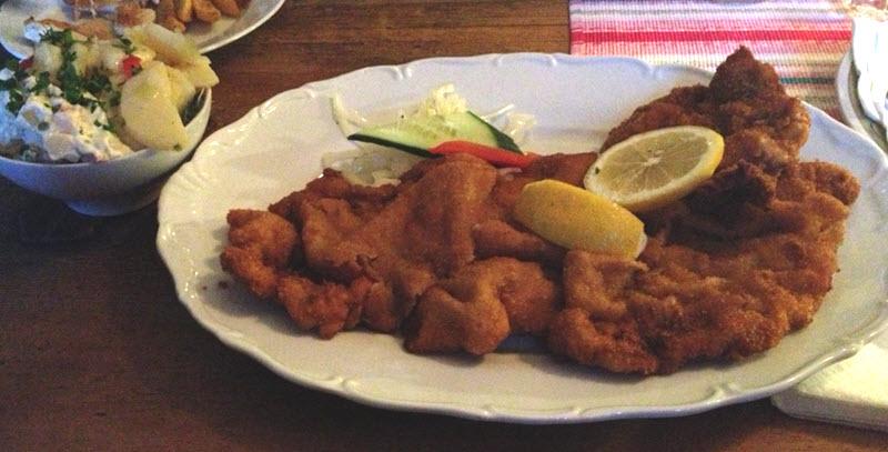 österrikisk restaurang hornstull